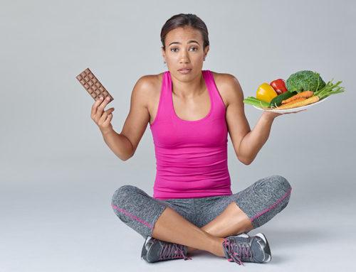 Wil jij optimaal vet verbranden? Start met het Fat Loss Program!