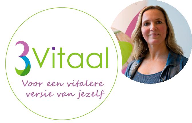 3-Vitaal Logo